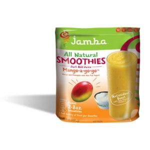 Jamba Juice At Home Smoothie Kit